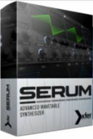 Xfer Records Serum v1
