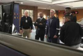 NCIS season 15 episode 2