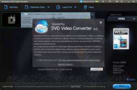 WonderFox a DVD the Video Converter